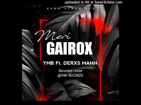 Meri Gairox -(2021