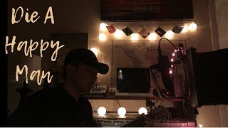 Die A Happy Man — Thomas Rhett (Acoustic Cover by Ernesto Cal)