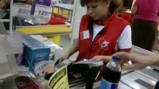 Маг Пятерочка, обманывают в супермаркетах