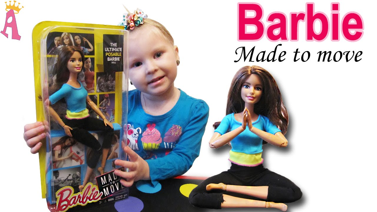 Дом Барби Трехэтажный с мебелью для кукол НОВИНКА / Barbie Life in .