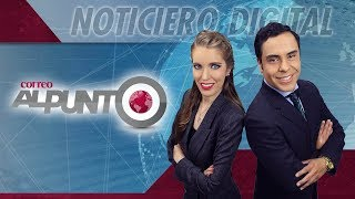 Noticiero Digital 'Correo Al Punto' [22-4-19]