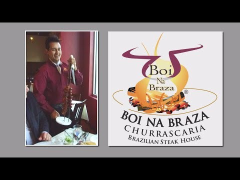 Boi Na Braza Opens at Irving's Toyota Music Factory