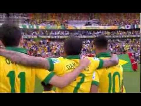 neymar schwalbe confed cup uruguay highlights