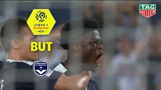 But Josh MAJA (70') / Girondins de Bordeaux - Montpellier Hérault SC (1-1)  (GdB-MHSC)/ 2019-20