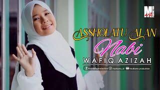 Wafiq Azizah - Asholatu AlanNabi (Official Music Video)