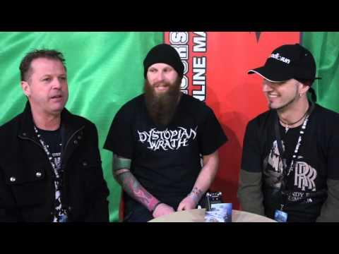 The Radio Sun HRH United Interview 2016