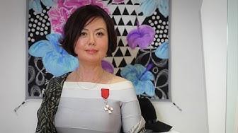 Q&A with CEO: Caroline Xue of Marja Kurki in China