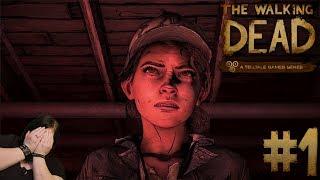 The Walking Dead: The Final Season #1