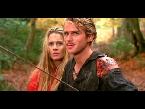 """The Princess Bride"" (La princesa prometida) 1987 - Trailer VO"
