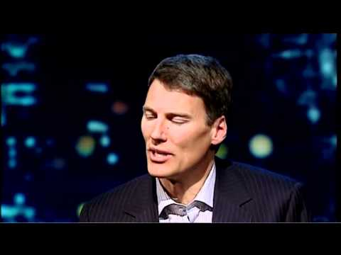 Gregor Robertson On Strombo: Full Interview