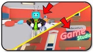 Update NEUE persönliche Spiel Studio! Anpassbare! - Roblox Cash Grab Simulator