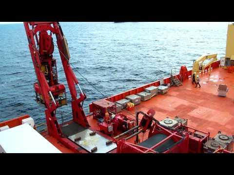 dual ROV deployment.mov