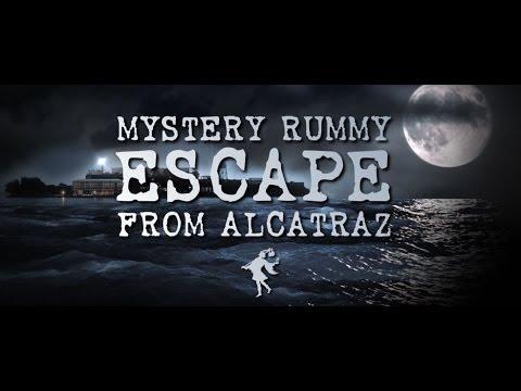 Mystery Rummy