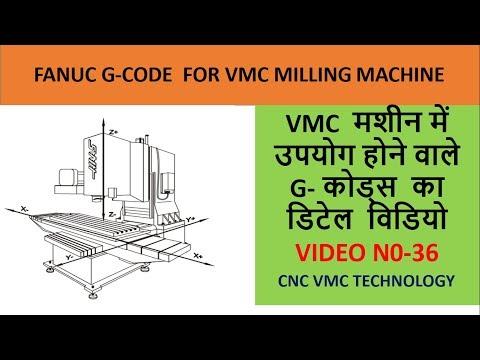 Repeat CIRCULAR POCKET MILLING || VMC PROGRAMMING || M98 AND M99 CNC