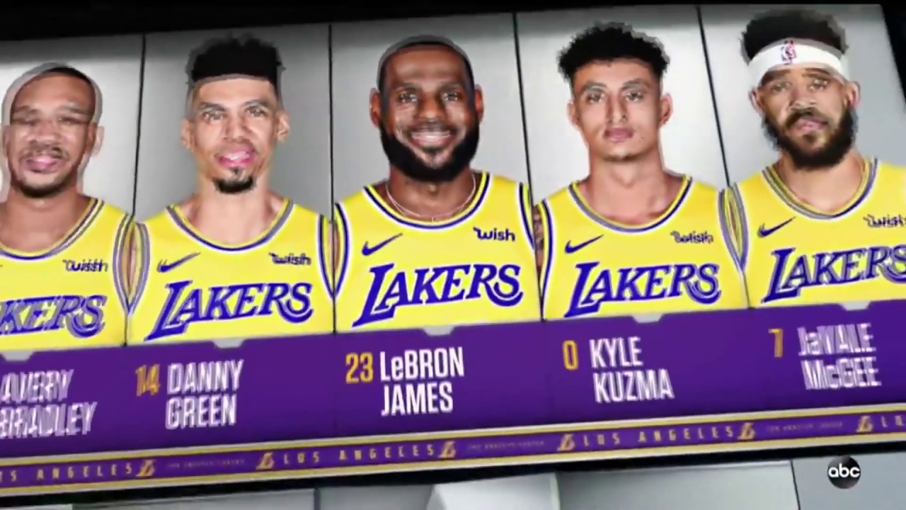 View Lakers Vs Rockets Game 4 Full Game Gif - Expectare Info