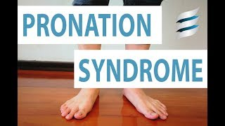 Your feet? Your Hips? What's the connection? Pronation Distortion Syndrome