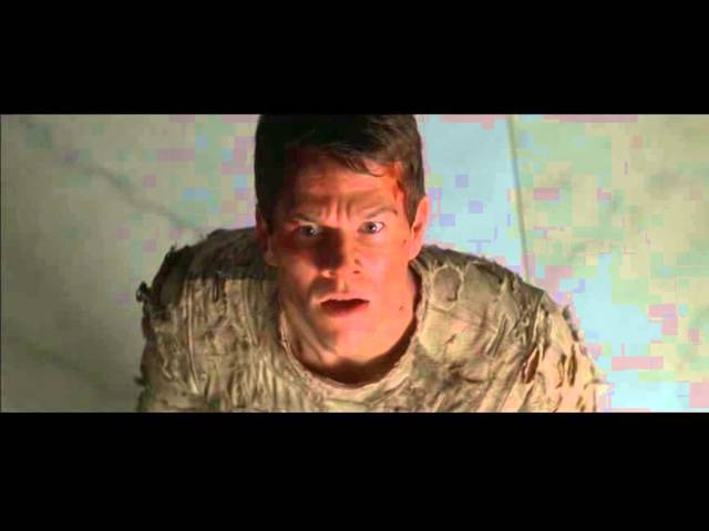 Planet Of The Apes 2001 Apes On Earth Youtube