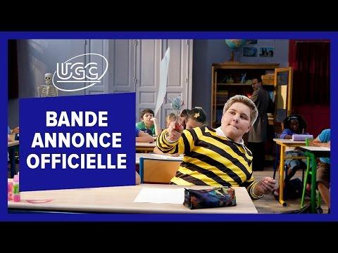 L'Elève Ducobu - Bande Annonce HD streaming vf