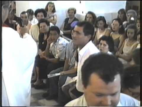"""TAHAL año 1995 """"Confirmaciones"""""""