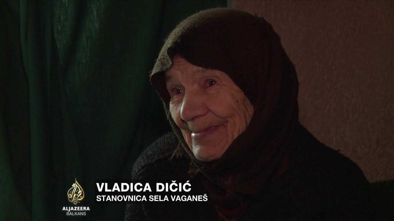 U ovom selu baka Vladica (92) je POSLEDNJA SRPKINJA, a o njoj ...