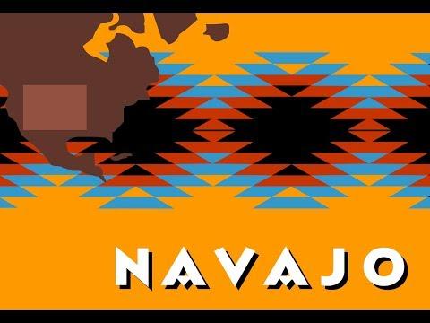 THE NAVAJO CREATION MYTH