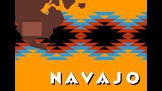 THE NAVAJO CREATION MYTH