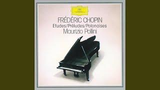 "Chopin: 12 Etudes, Op.25 - No.11 In A Minor ""Winter Wind"""