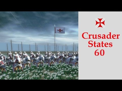 Stainless Steel 6.4 Lets Play Crusader States #60