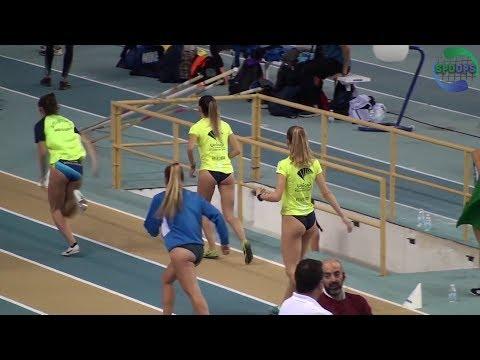 spanish-athletics-indoor-2019-|-moments-|-ᴴᴰ