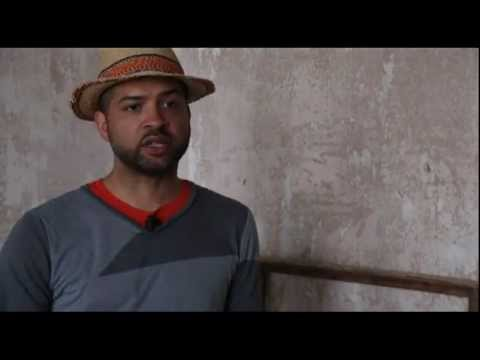 Jason Moran on the MacArthur and the jazz program at the Kennedy Center