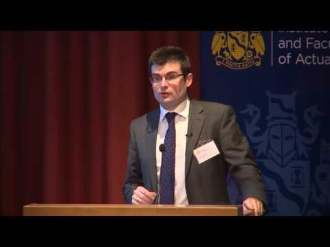 Longevity Basis Risk. A methodology for assessing basis risk.  8 December 2014
