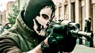 Sicário 2: Soldado - Trailer HD [Josh Brolin, Benicio Del Toro]