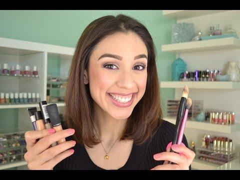Makeup 101: Concealer