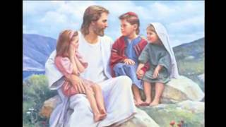 LDS Primary Music - Life is O'erflowing with Beautiful Things