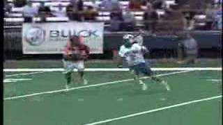 Mike Powell Syracuse lacrosse highlights thumbnail