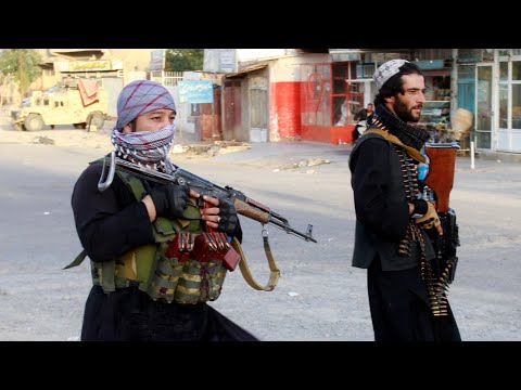 """Situation in Afghanistan is """"unravelling,"""" warns retired general   Taliban seize more territory"""