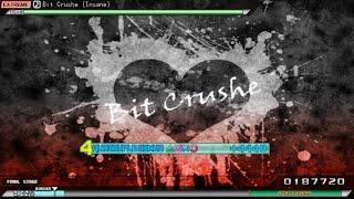 Video 【PPD FT】Bit Crushe (Insane)【EXTREME】AUTOPLAY download MP3, 3GP, MP4, WEBM, AVI, FLV November 2018