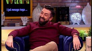 Dejan Matić, Maca i Ognjen pričaju viceve - 2.deo (Ami G Show S12)
