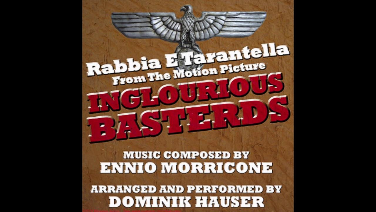 Ennio Morricone - Rabbia e Tarantella - Inglourious ...