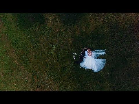 Свадебный тизер Святогорск   Premium Film production