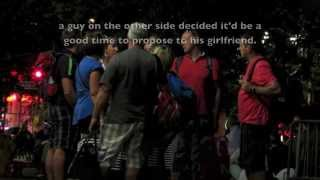 Shaggy Ruins Marriage Proposal