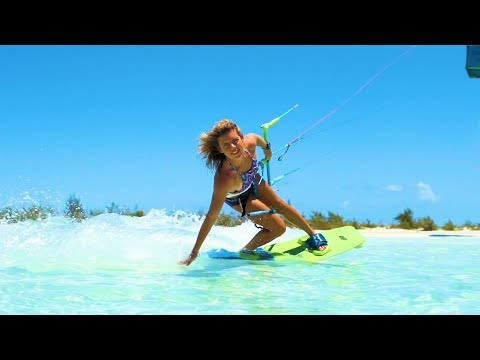 Kiteboarding Is Awesome #6