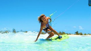 Kiteboarding Is Awesome 2017 #6