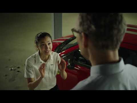 RAA 'Perfect Fit' Car Insurance Commercial