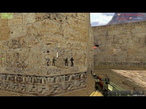 H чит чтобы стрелять сквозь стены в кс го hlmod ru плагины кс го
