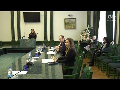 МТРК МІСТО: Засідання комісії
