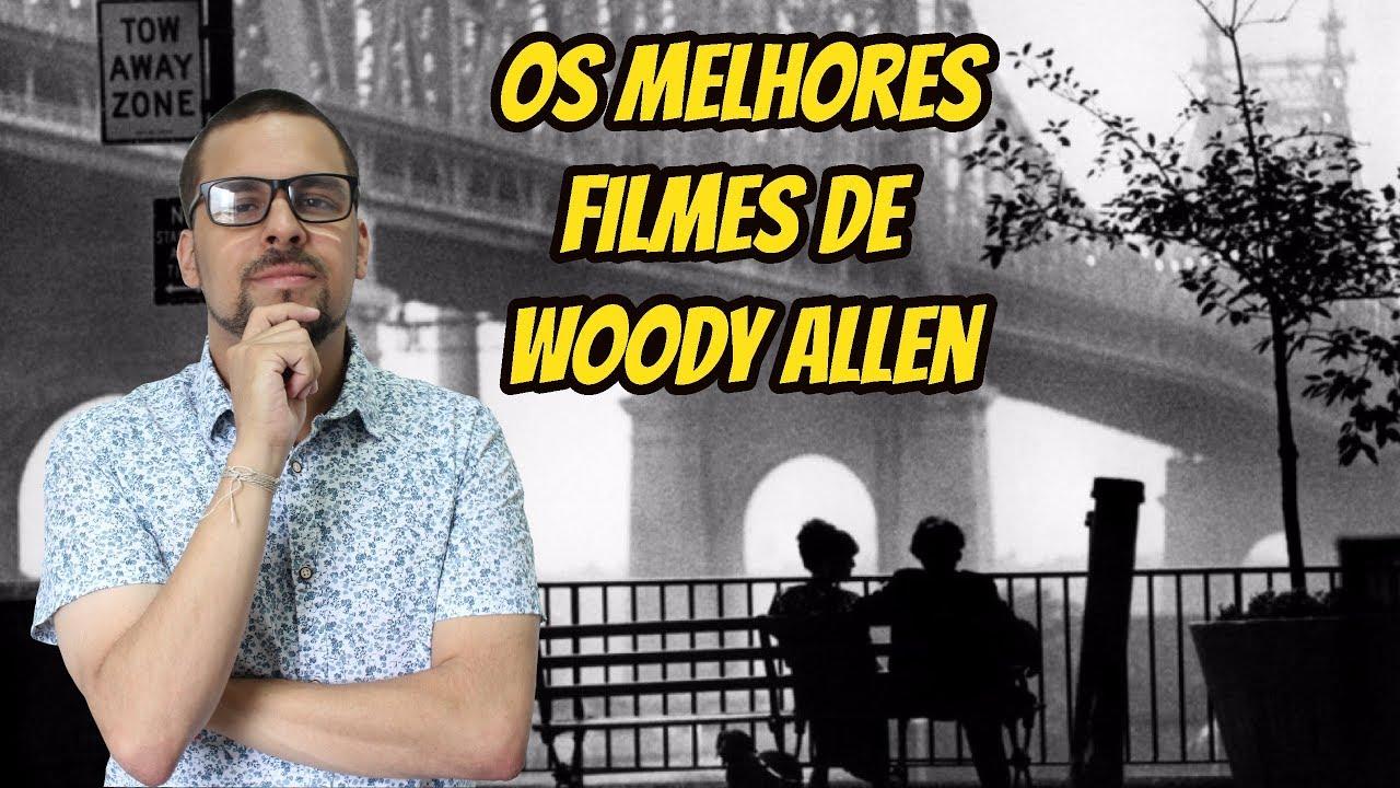 Woddy Allen Filme