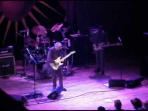 What It Is - Robin Trower & Jack Bruce