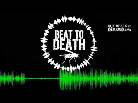"""Forever"" - Instrumental (clip) - Produced by Beat to Death - 2015"
