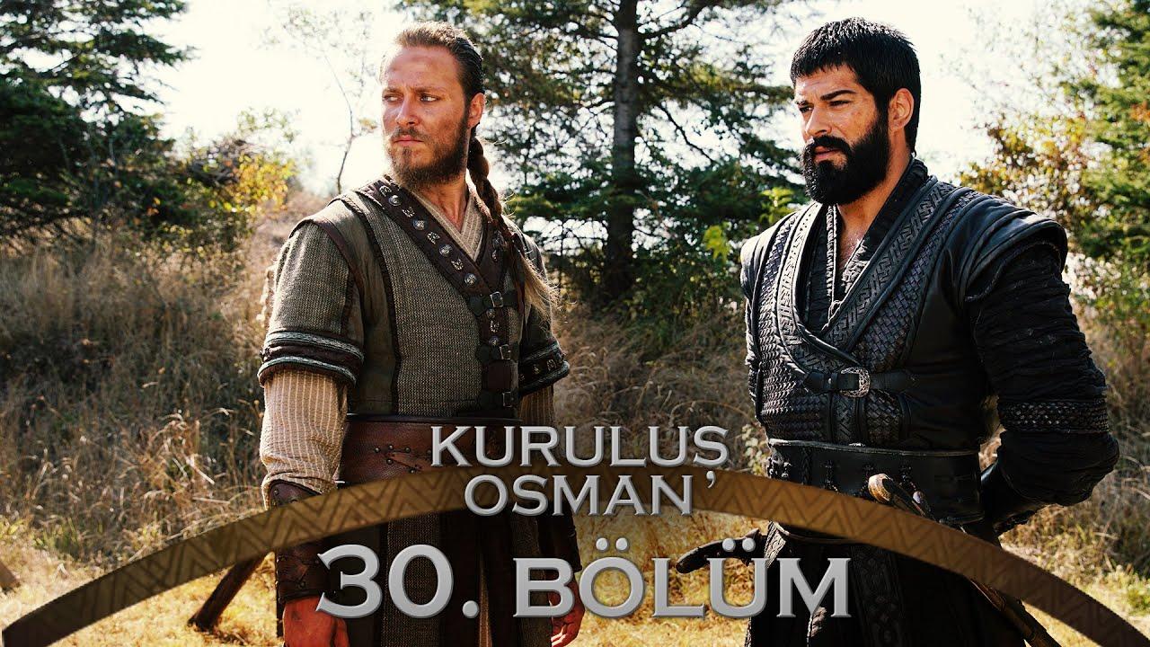 Download Kuruluş Osman 30. Bölüm